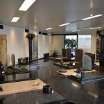 Onze showroom in Veenendaal