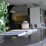 Showroom Jerom Petit Natuursteen Breda