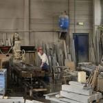 Werkplaats Jerom Petit Natuursteen Breda