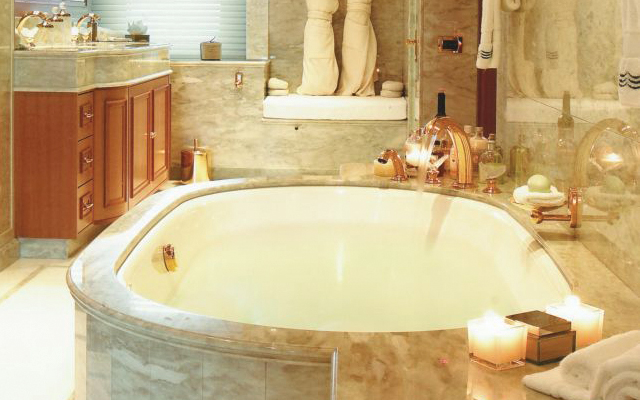 Badkamer Met Natuursteen : Natuurstenen badkamer natuursteen bedrijven