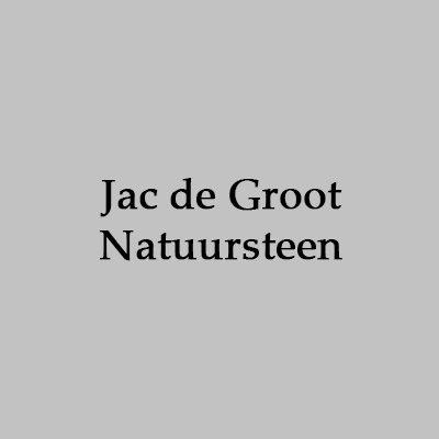 Jac. De Groot Natuursteen