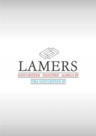 Lamers Natuursteen Industrie Almelo BV