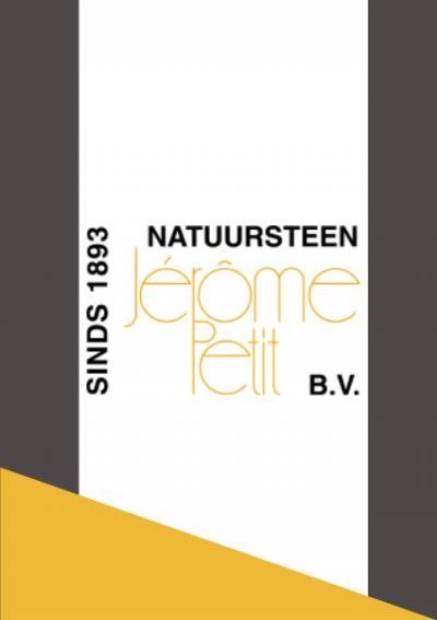 Jerome Petit Natuursteen BV