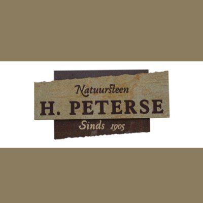 H. Peterse Natuursteen