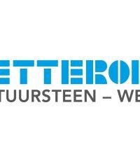 Tetterode Natuursteen V.O.F.