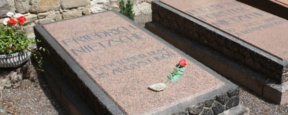 De geschiedenis van grafstenen