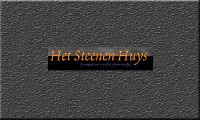 Het Steenen Huys BV